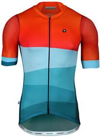 NORTHWAVE RADTRIKOT L 52 Triathlon Rennrad Bike Trikot